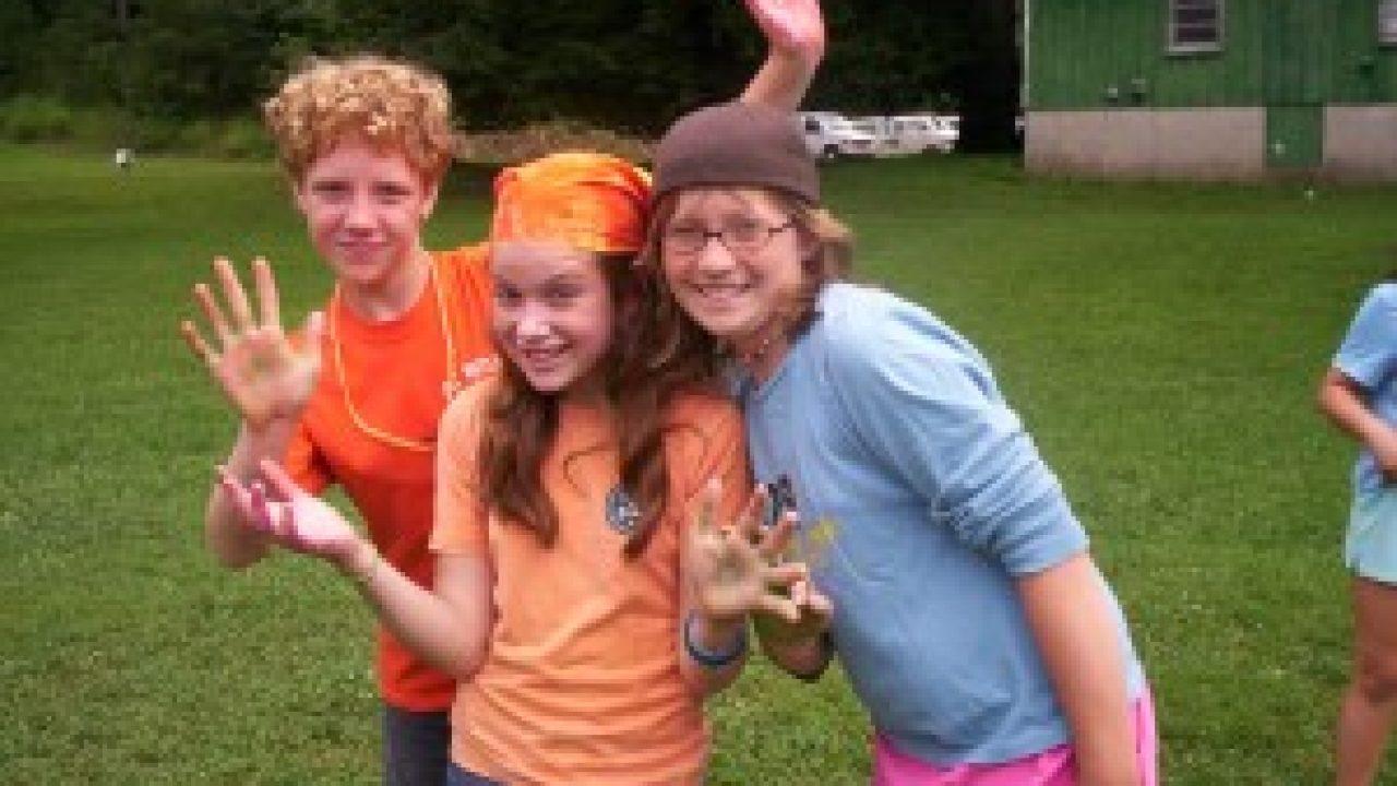 ADHD Summer Camp New Jersey – Talisman Camps