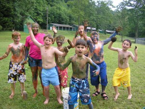 ADHD Summer Camp Florida