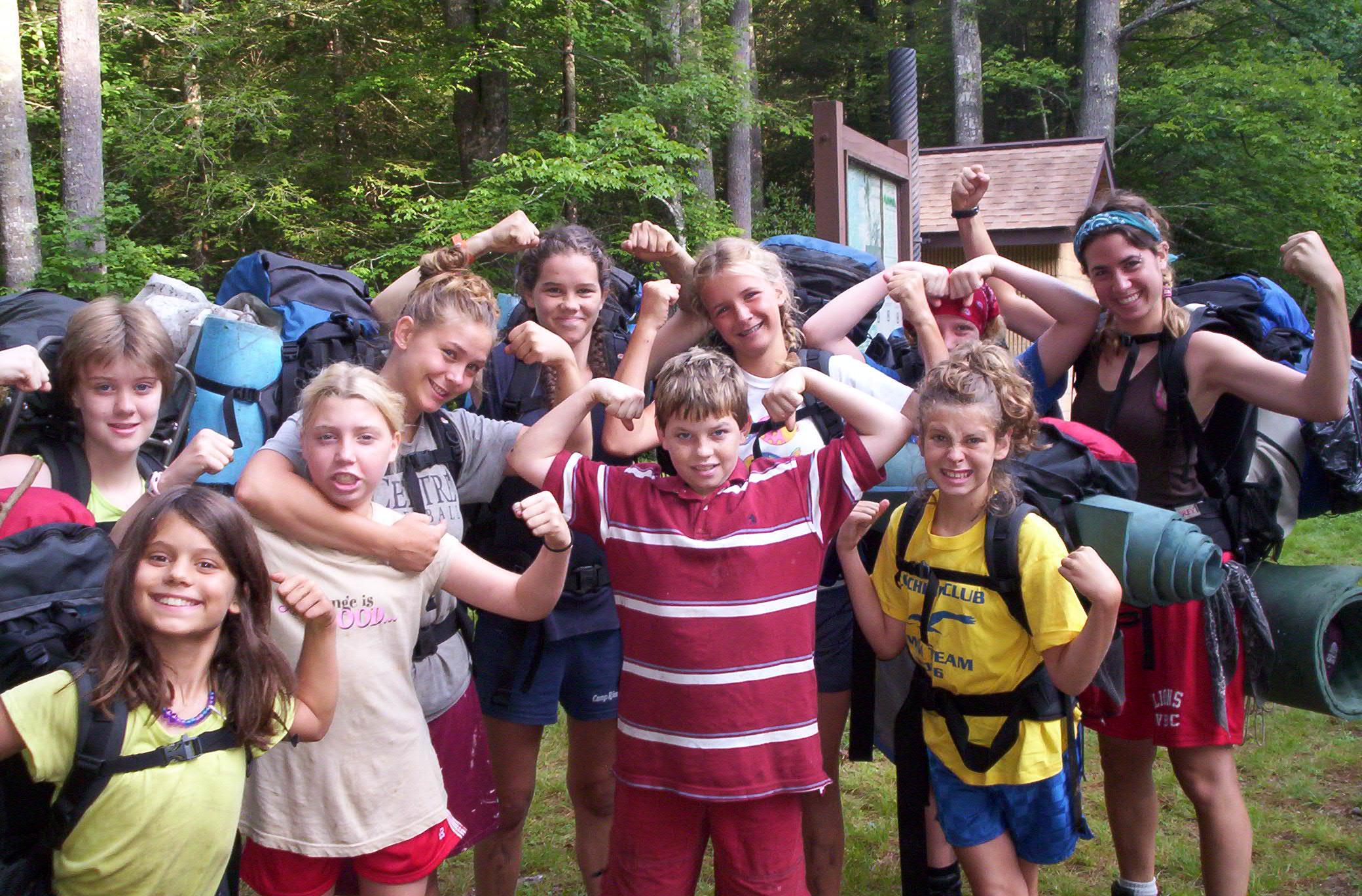 ADHD Summer Camp Vermont Parents Choose   Talisman Camps