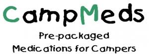 CampMeds logo
