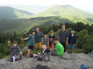 Autism Camp Pennsylvania Teens love
