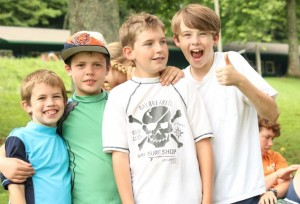 Aspergers Camp Alabama