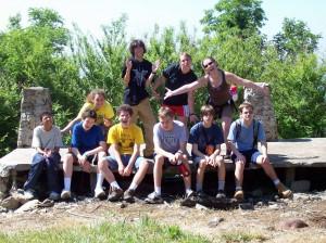 Aspergers summer camp Georgia