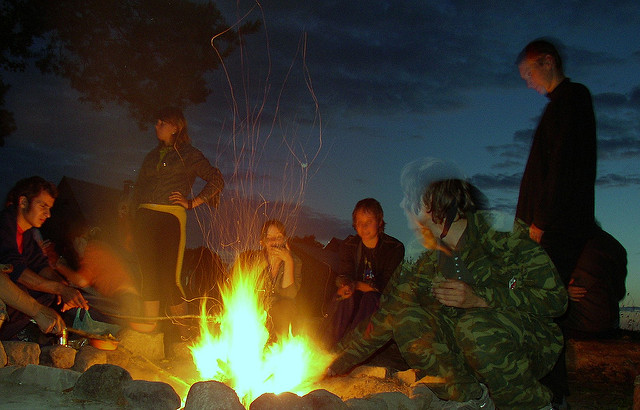 ASD summer camp for teens