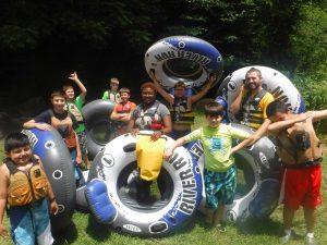 Aspergers Summer Camp
